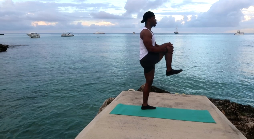 6 Exercises To Increase Your Flexibility On Seven Mile Beach